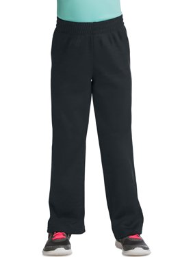 Hanes Sport Tech Fleece Sweatpants (Little Girls and Big Girls)