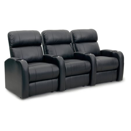 Octane Diesel XS950 3 Seater Home Theater Seating Diesel Series Industrial Seating