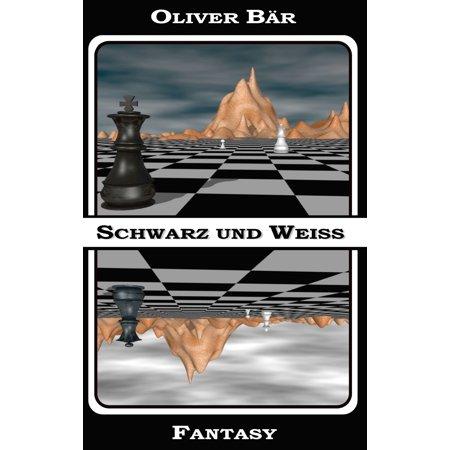 Schwarz und Weiss - eBook (Schwarz Und Weiß Optical Stunden)