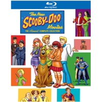 The New Scooby-Doo Movies: The (Almost) Complete Collection (Blu-ray)