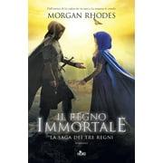Il regno immortale - eBook