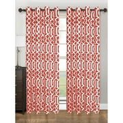 Kashi Home Tori Curtain Panel