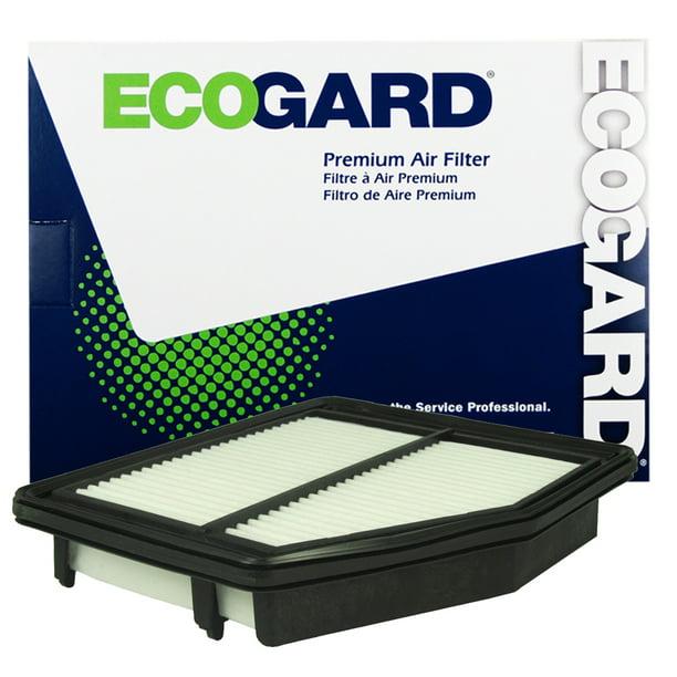 ECOGARD XA6171 Premium Engine Air Filter Fits Acura ILX