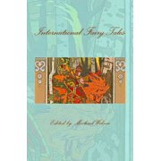 International Fairy Tales - eBook