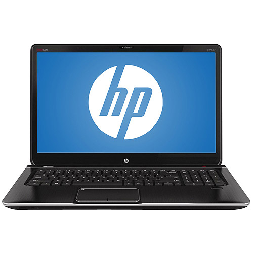 "HP 17.3"" Envy DV7-7230US Laptop PC with AMD A8-4500M Accelerated Processor and Windows 8"