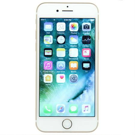 Apple iPhone 7 (A1778, 128GB) - Open Box - Gold - image 4 de 4