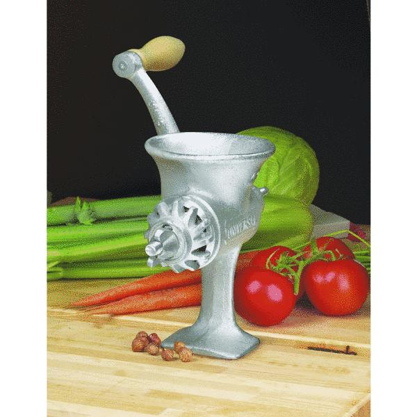 Gourmet Food Chopper And Meat Grinder