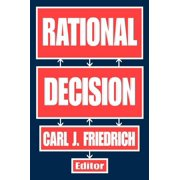 Rational Decision (Paperback)
