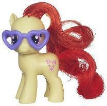My Little Pony Twist-a-loo Collectible Figure