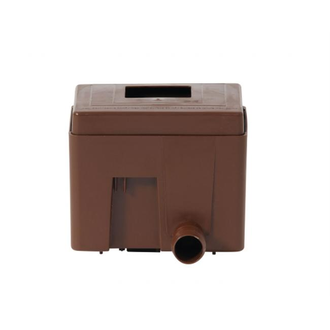 TDI 503061 Quattro Downspout Filter - Brown