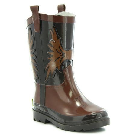 Cowboy Boot Wedding Favors (Western Chief Western Cowboy Boys' Rain)