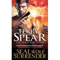 Seal Wolf: Seal Wolf Surrender (Paperback)