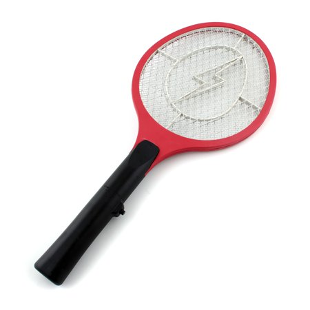 Insect Swatter (Cordless Bug Zapper Mosquito Insect Electric Fly Swatter Racket)