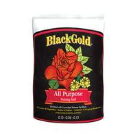 Black Gold Potting Soil - Case Of: 1; Each Pack Qty: 1