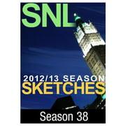 Saturday Night Live: Season 38 (2012) by