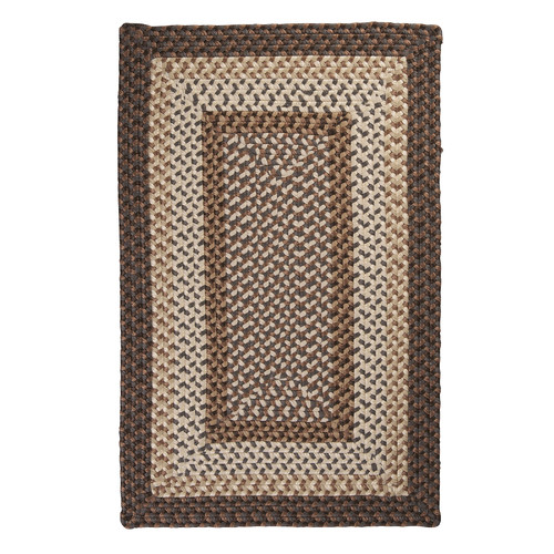 Colonial Mills Tiburon Dockside Braided Area Rug