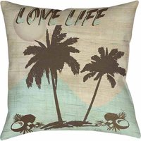 IDG Love Life Indoor Pillow