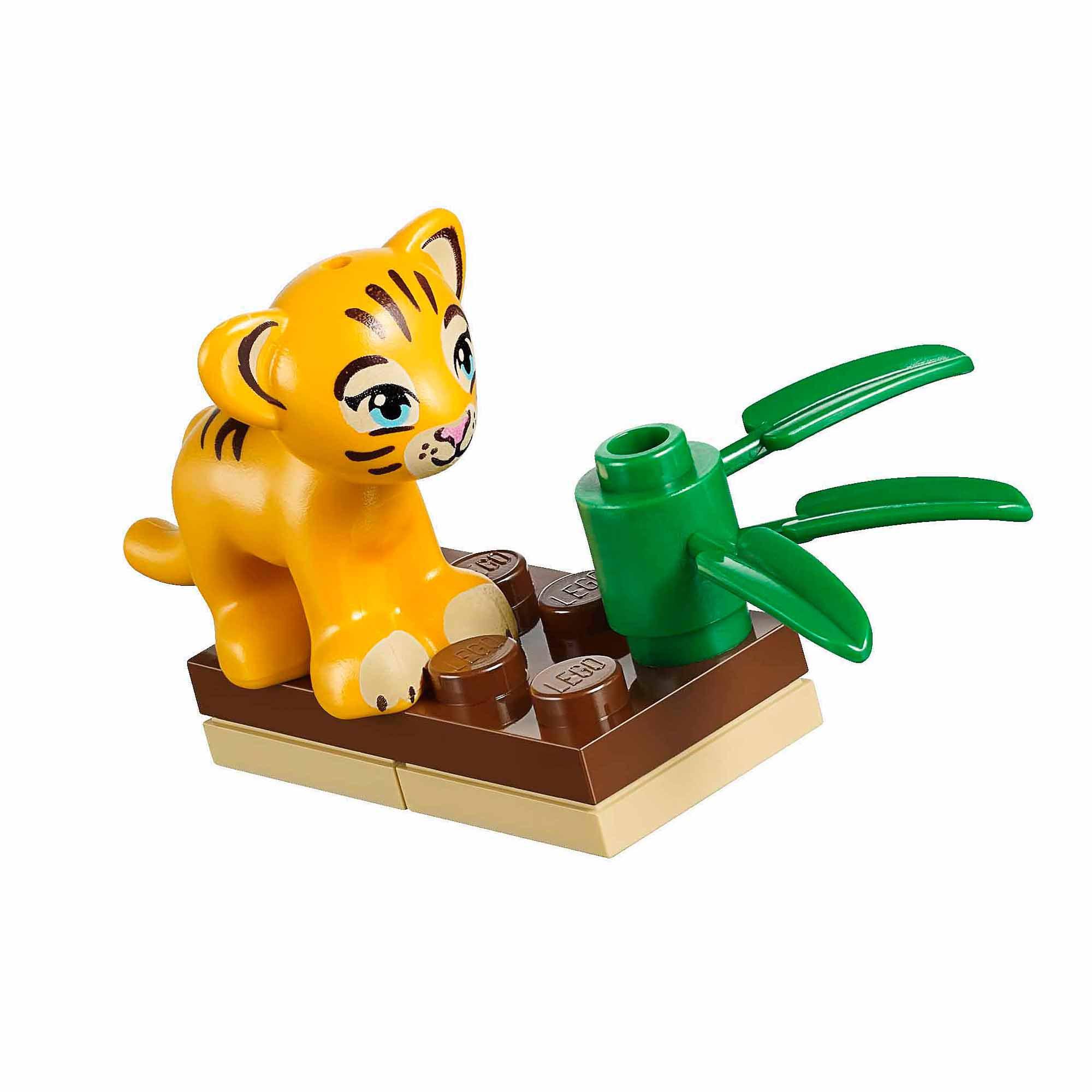 LEGO Friends Jungle Falls Rescue - Walmart.com
