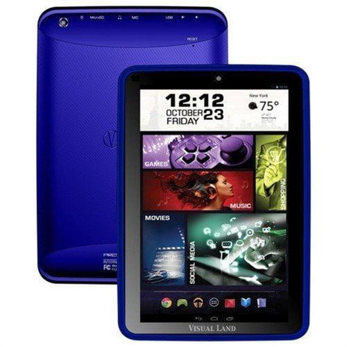 Visual Land Prestige Elite 8q 8 Gb Tablet - 8