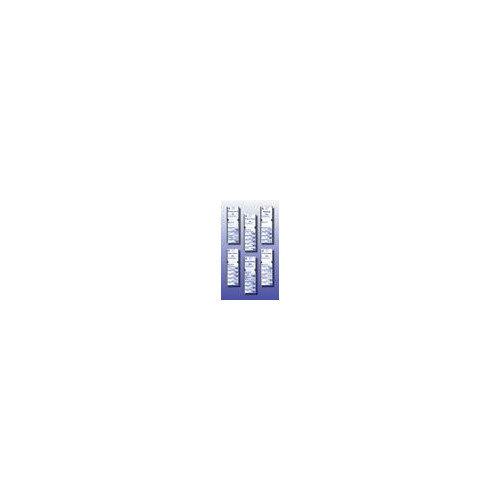 MSA Process Detector Tube Set (10 Each Per Box)
