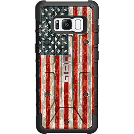 best website 4ccd8 b8c0c LIMITED EDITION - Authentic UAG- Urban Armor Gear Case for Samsung Galaxy  S8 PLUS/ S8+ (Larger 6.2
