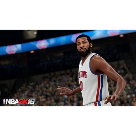 NBA 2K16, 2K, Xbox 360, 710425495960