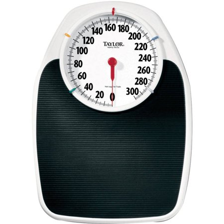 Large Dial Scale (330 lb) 300 Lb Dial Scale