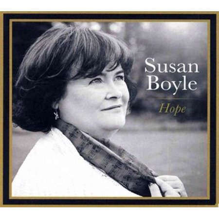 Faith Hope Love Cd - HOPE (CD)