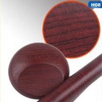 AkoaDa 8 Styles New Fashion 30*100Cm Car Interior Self Adhesive Film Bright Mahogany Glossy Wood Grain Sticker Car Interior Sticker Accessories
