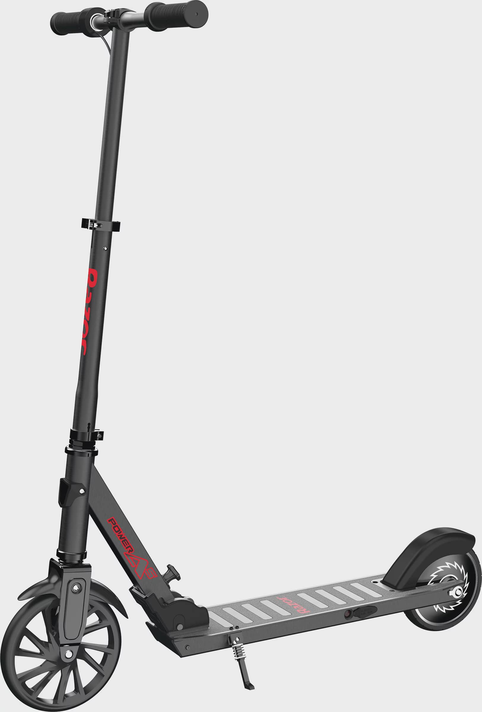 Razor Carbon Lux Kick Scooter Black Limited Edition Kids Ride Gift Best New
