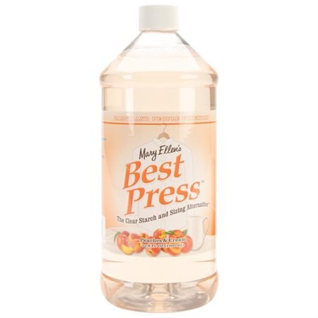 Mary Ellen's Best Press Refills 32 Ounces-Peaches & (Mary Ellen's Best Press Review)