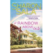 Blessings, Georgia: A Rainbow Above Us (Paperback)
