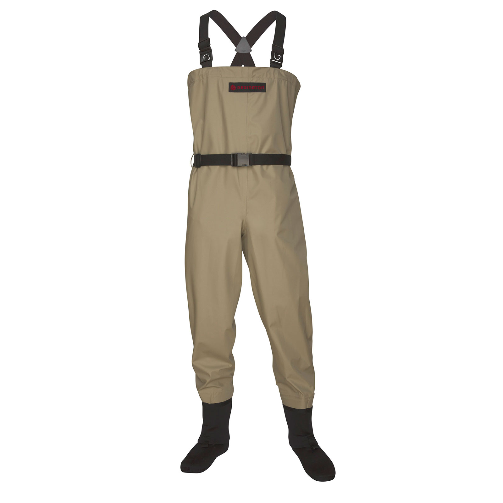 Redington Crosswater Stockingfoot Breathable Fly Fishing Waders S,M,L,XL,2XL by Redington