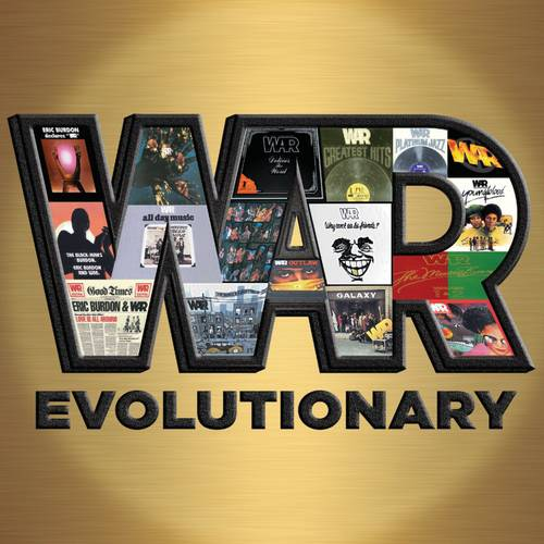Evolutionary (2CD)
