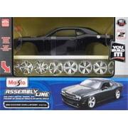 Maisto 1:24 AL 2008 Dodge Challenger SRT8