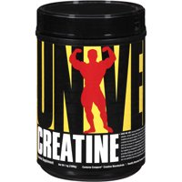 Universal Creatine Powder Supplement, 1kg
