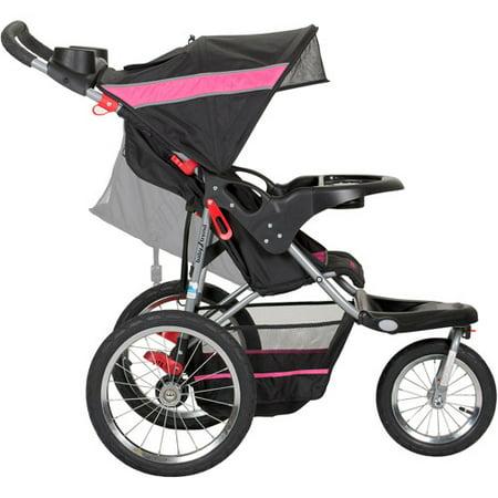 Baby Trend Expedition Jogger Stroller, Millennium - Walmart.com