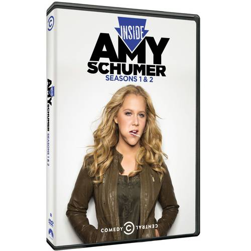 Inside Amy Schumer: Seasons 1 & 2 (Widescreen)