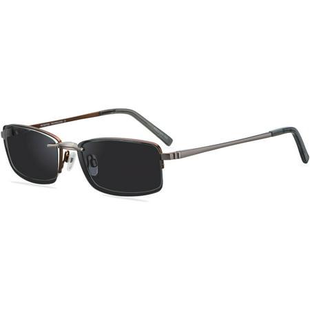 16b73390000 EasyClip Mens Prescription Glasses