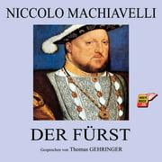 Der Fürst - Audiobook
