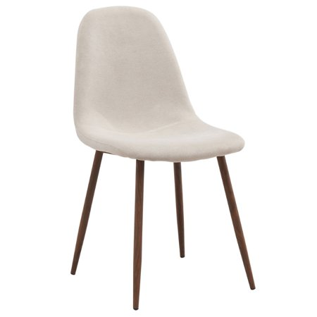 WHI LYNA-SIDE CHAIR-BEIGE,SET OF 4 - image 1 of 1
