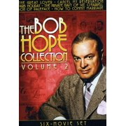 The Bob Hope Collection: Volume 2 by SHOUT FACTORY