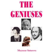 The Geniuses - eBook