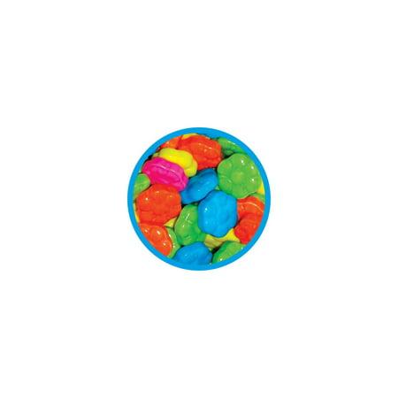 Product of Dubble Bubble Flower Power Candy (11,000 ct.) - [Bulk Savings] (Flower Lollipops)