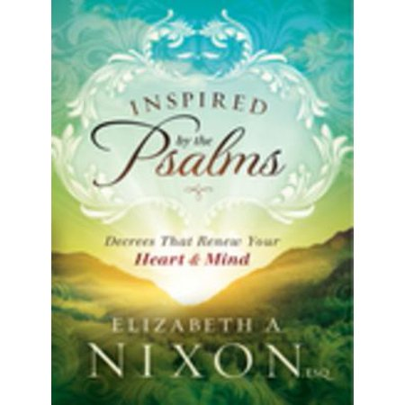 Inspired by the Psalms - eBook