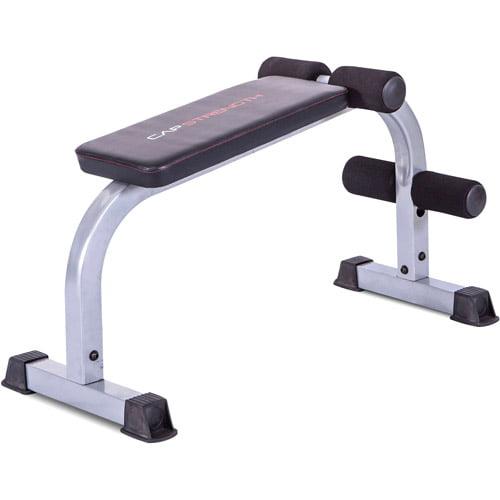 CAP Strength AB Crunch Bench/Board