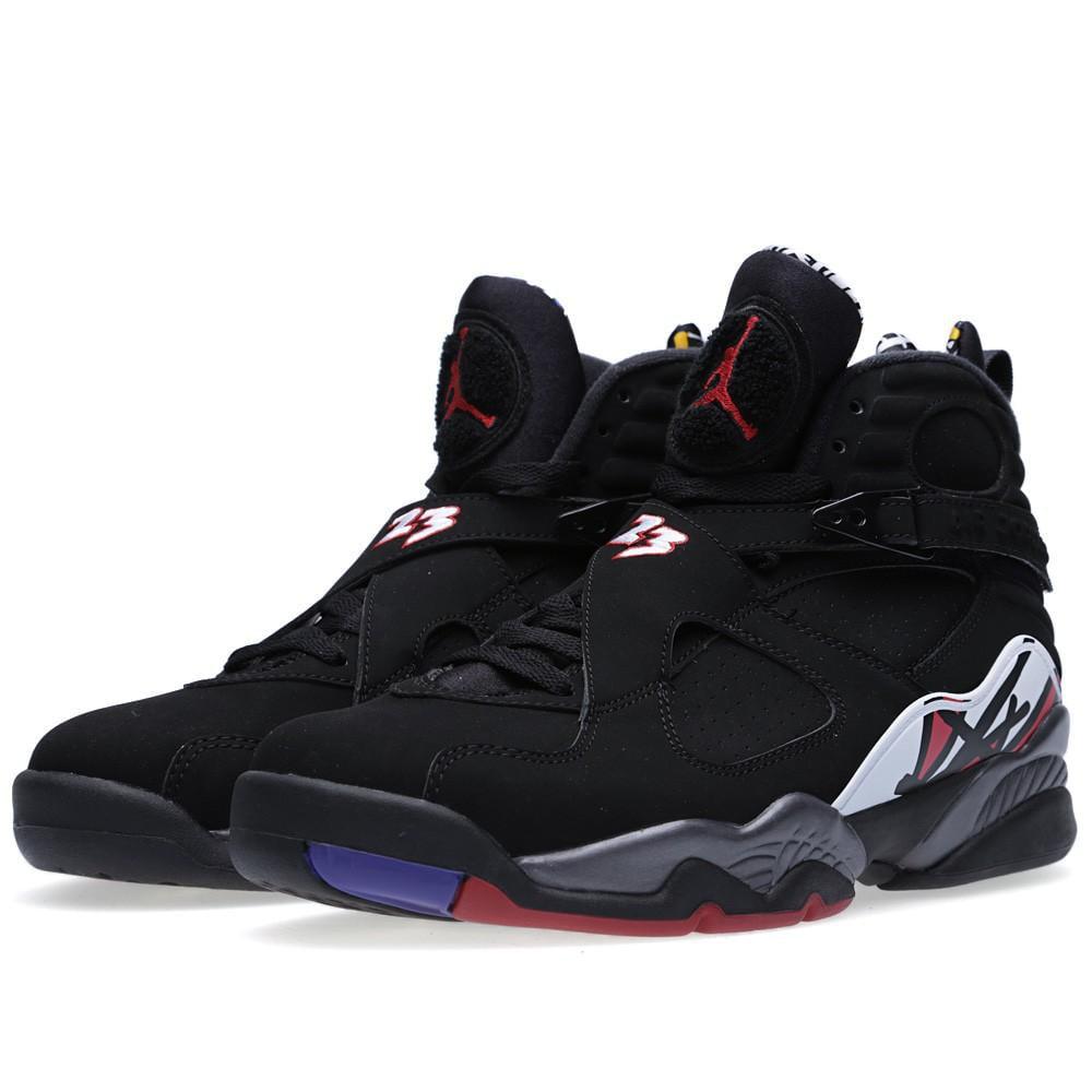 13bed18c3882 Air Jordan - Men - Air Jordan 8 Retro  Playoff  - 305381-061 - Size 11 - Size  11