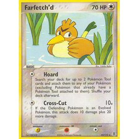 Pokemon Fire Red & Leaf Green Farfetch'd #23