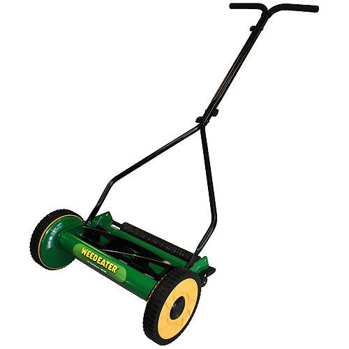 Weed Eater WE16R Reel Mower