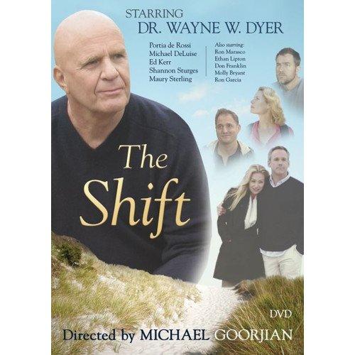 Wayne Dyer - Shift [DVD]